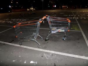 Wie wärs mit einem Einkaufszentrum?